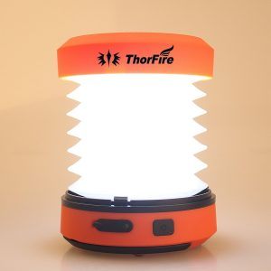 8-thorfire-rechargeable-led-camping-lantern