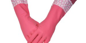 Top 10 Best Rubber Cleaning Gloves in 2021