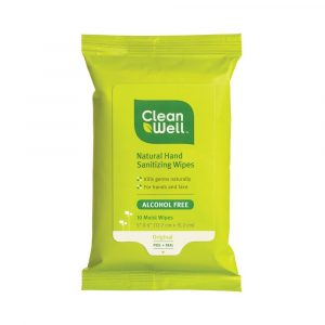 9-cleanwell-all-natural-hand-sanitizing-pocket-pack-wipes