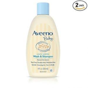 1-aveeno-baby-wash-shampoo