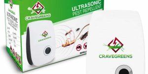 Top 10 Best Ultrasonic Pest Repellers in 2017