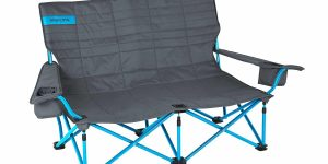 Top 10 Best Camping Chairs in 2017