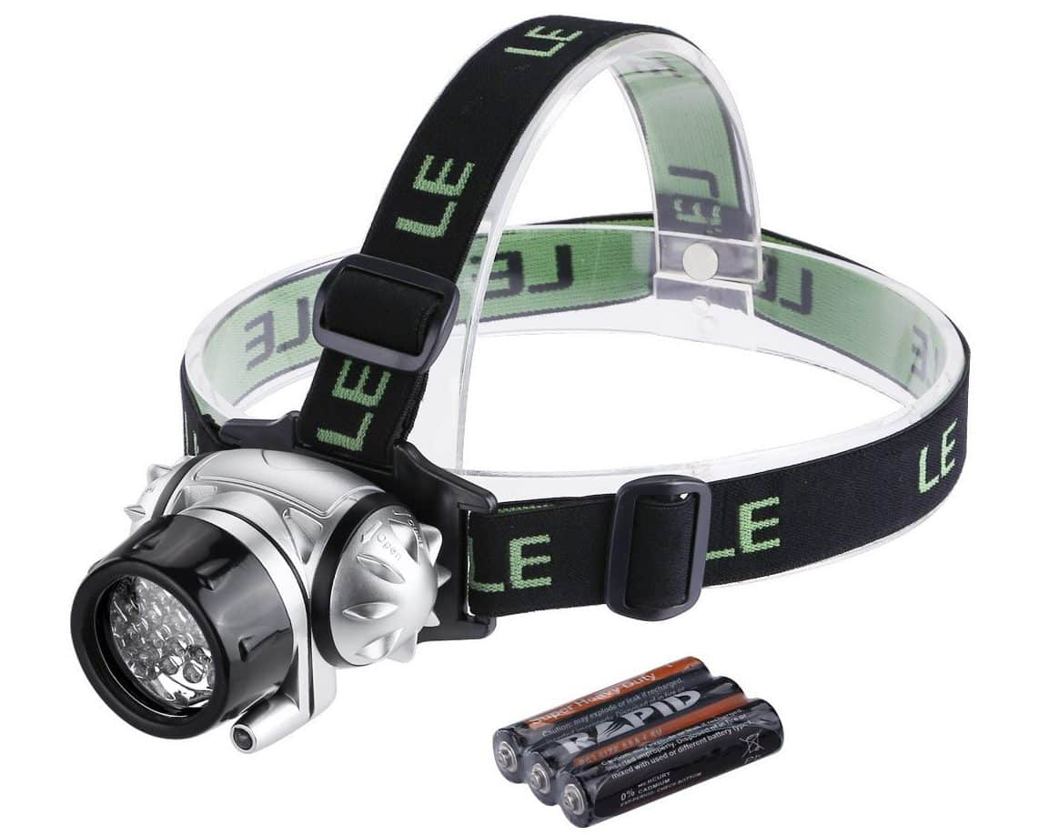 Top 10 Best Led Headlamps In 2018 Topreviewproducts