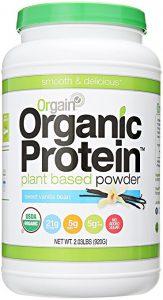 1-orgain-organic-plant-based-protein-powder