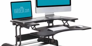 Top 10 Best Standing Desks in 2018-Buyer's Tips