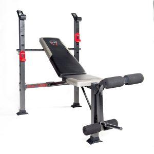 10-cap-barbell-strength-standard-bench