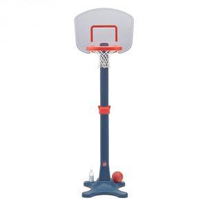 10-step2-shootin-hoops-pro-basketball-set