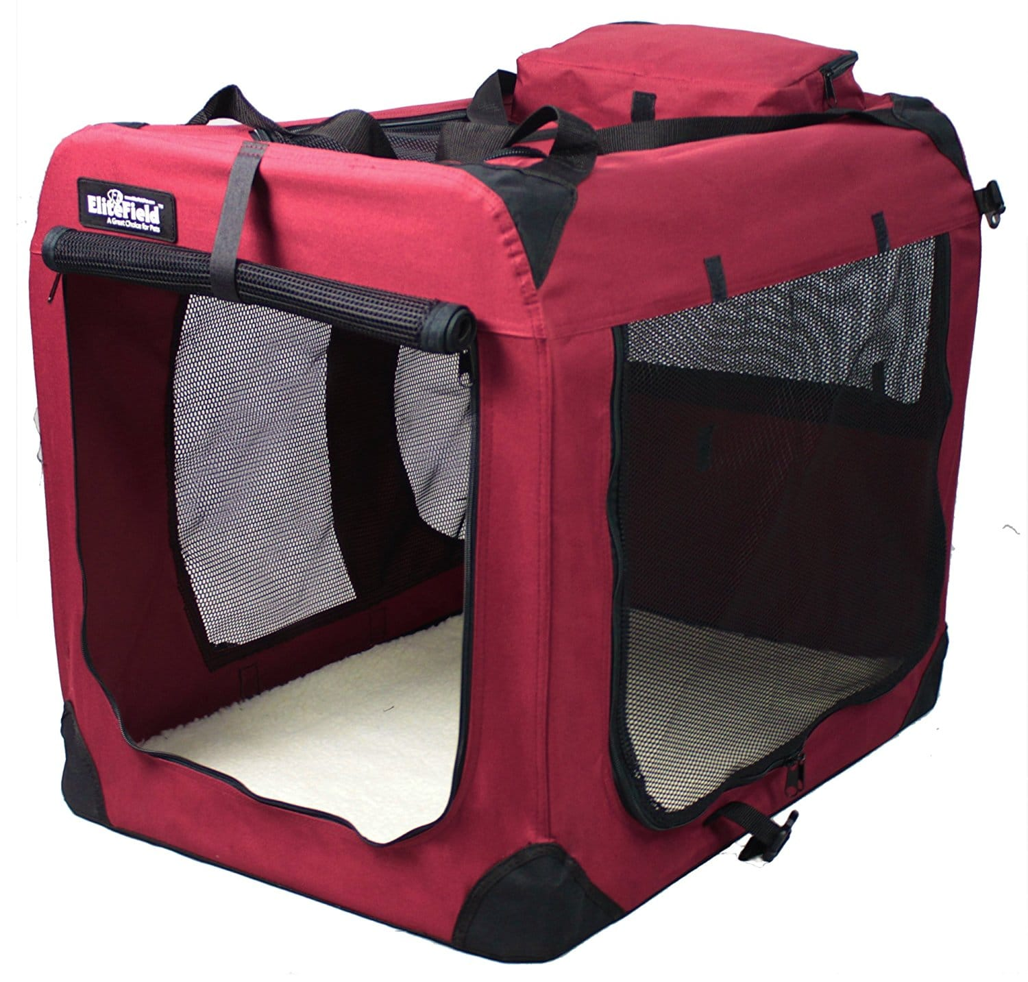 Top 10 Best Dog Crates In 2018 Topreviewproducts