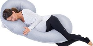 Top 10 Best Pregnancy Pillows in 2019