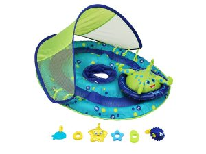 2-swimways-baby-spring-float-activity-center-with-canopy