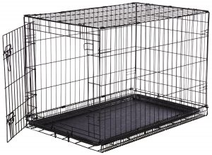 3-amazonbasics-folding-metal-dog-crate