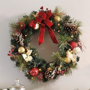 4-brylanehome-cordless-led-wreath