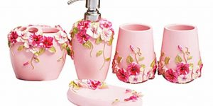 Top Best Stylish Bathroom Accessories In Topreviewproducts