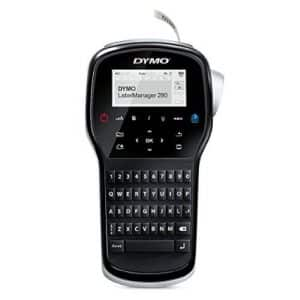 5-dymo-hand-held-label-maker