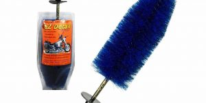 Top 10 Best Wheel Brushes in 2019