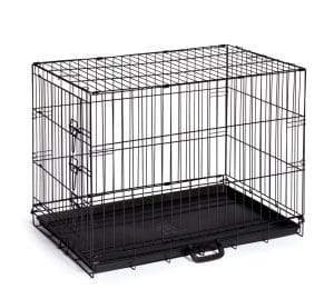 7-prevue-hendryx-single-door-dog-crate