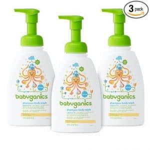 8-babyganics-baby-shampoo