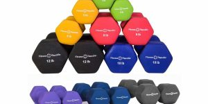 Top 10 Best Dumbbell Sets in 2018