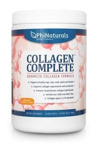8-phi-naturals-collagen-complete-hydrolyzed-peptides-powder