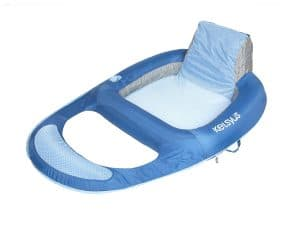 1-kelsyus-swimways-floating-lounger