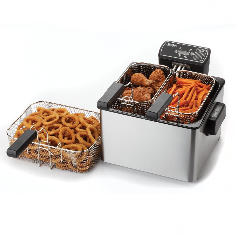 Best Kitchen Top Deep Fryers