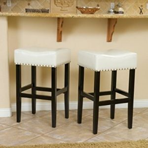 Stupendous Top 10 Best Leather Bar Stools In 2019 Topreviewproducts Uwap Interior Chair Design Uwaporg