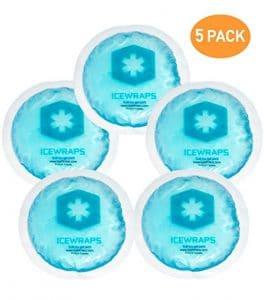5-icewraps-round-reusable-gel-ice-packs