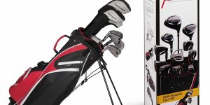 Top 10 Best Golf Club Sets in 2019