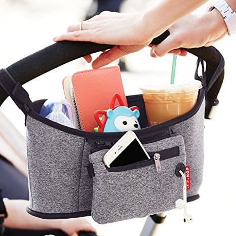 Top 10 Best Stroller Organizers in 2019 - TopReviewProducts