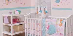 Top 10 Best Baby Crib Bedding Sets in 2018