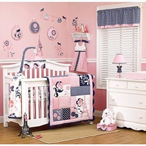 Top 10 best baby crib bedding sets in 2018 topreviewproducts for Best value baby crib