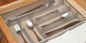 Top 10 Best Silverware Trays in 2018