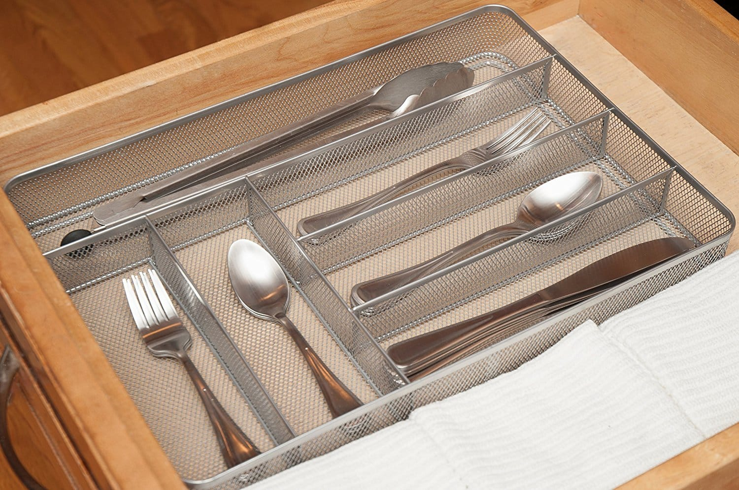 Top 10 Best Silverware Trays in 2019 - TopReviewProducts