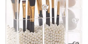 Top 10 Best Makeup Brush Holders in 2018