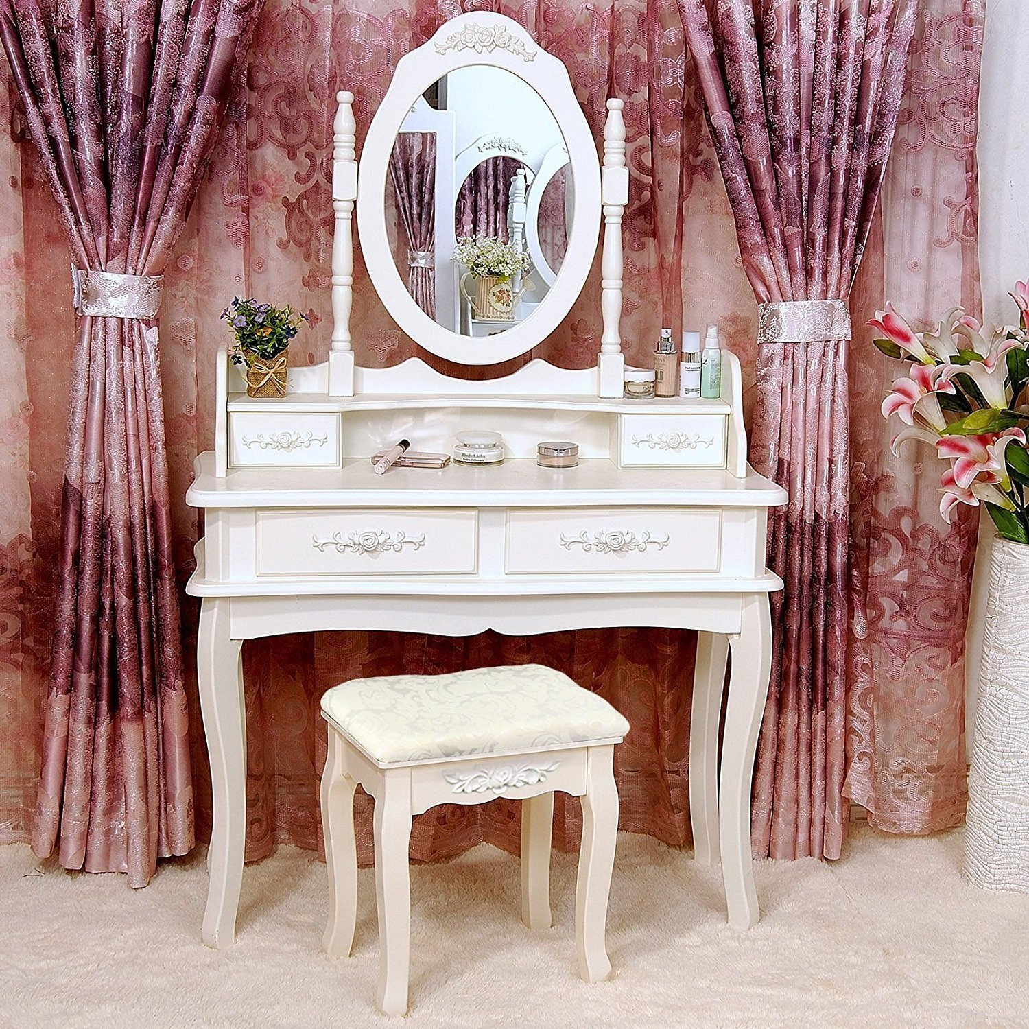 diy makeup mirror for in addition cheap lights of bathroom and bedrooms lighted ikea bench hollywood homemade woodworking beautiful plans teen bedroom top homes table gallery also vanities small to with build flip drawers how decor set vanity desk
