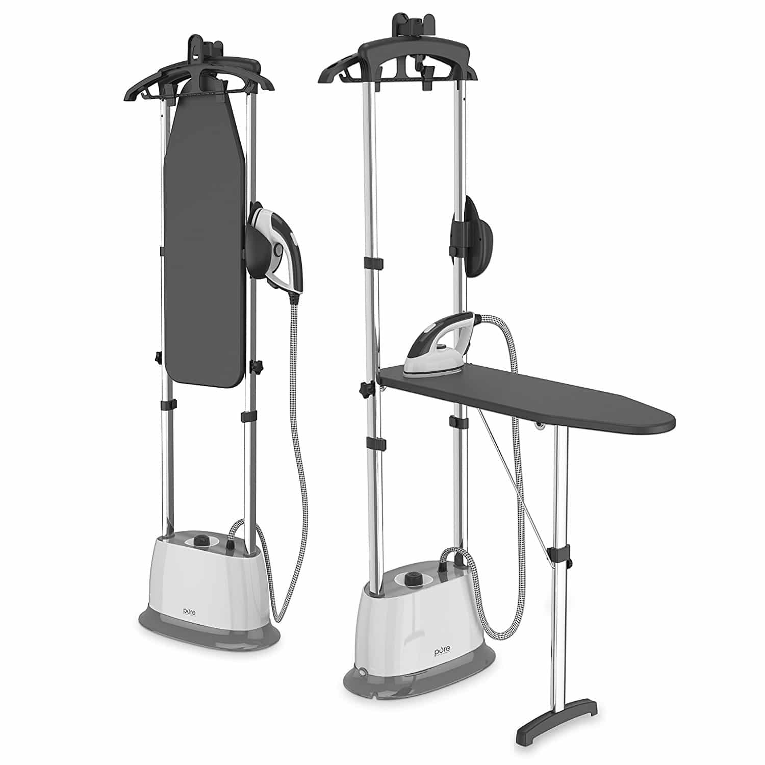 Top 10 Best Standing Fabric Steamers in 2018 ...