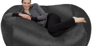 Top 10 Best Bean Bag Chairs in 2019