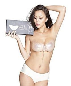 58156816ed9 Top 10 Best Adhesive Bras in 2019 - TopReviewProducts