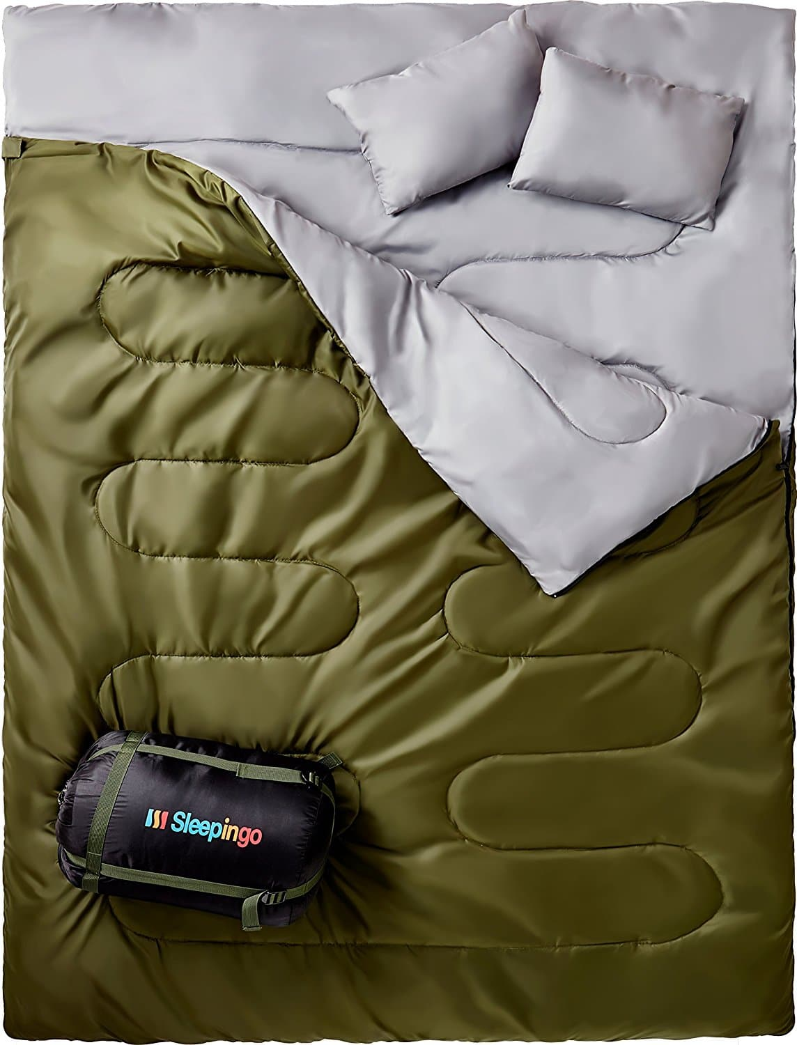 Top 10 Best Sleeping Bags In 2019 Topreviewproducts