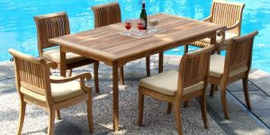 Top 10 Best Outdoor Dining Sets in 2018