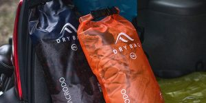 Top 10 Best Waterproof Dry Bags in 2019 - TopReviewProducts