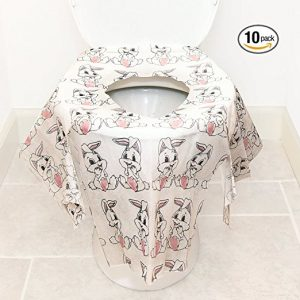 Outstanding Top 10 Best Disposable Toilet Seat Covers In 2019 Ibusinesslaw Wood Chair Design Ideas Ibusinesslaworg