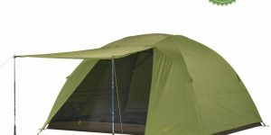 Top 10 Best Camping Tents in 2021