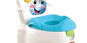 Top 10 Best Potty Chairs in 2018