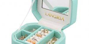 Top 10 Best Jewelry Boxes 2018
