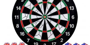 Top 10 Best Dartboards in 2018