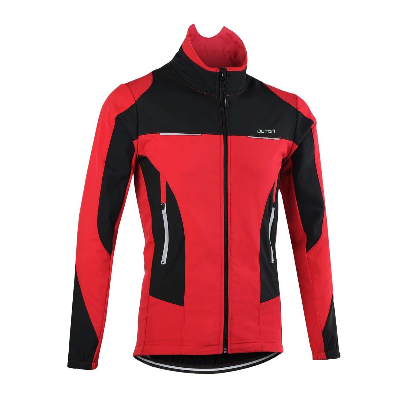 best men's winter cycling jacket