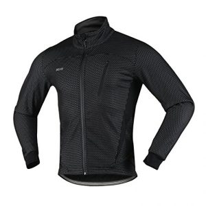 Top 10 Best Winter Cycling Jackets For Men 2018