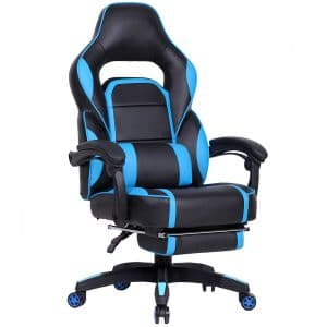 Top 10 Best Gaming Chairs in 2019 - TopReviewProducts