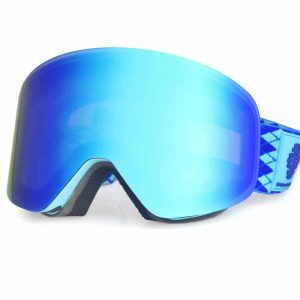 e9fedacfe8f Top 10 Best Ski Goggles in 2019 - TopReviewProducts